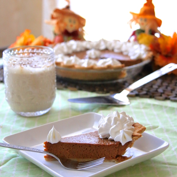 Apples and Pumpkins and DIY Pumpkin Spice Latte, oh my!