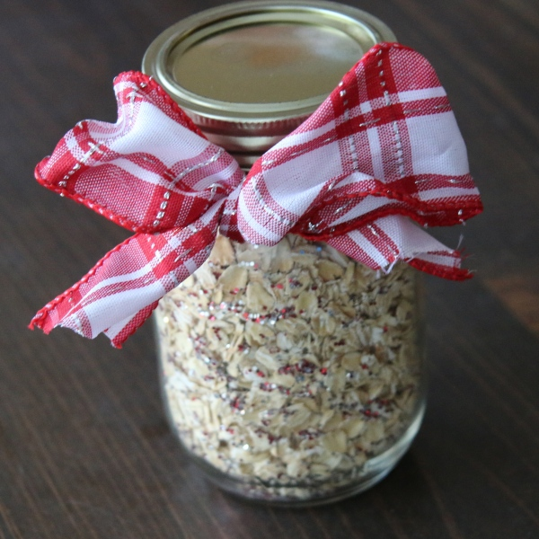 Reindeer Food / 12 Days of Homemade Christmas, Day 8