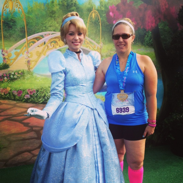 Are you planning to run the Disney Princess Half Marathon? Check out these tips! #princesshalf