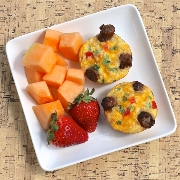 Amazing Muffin Cups | Country Girl Gourmet