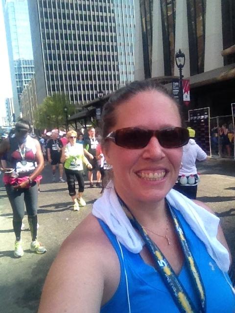 Rock N Roll Half Marathon Recap | Country Girl Gourmet