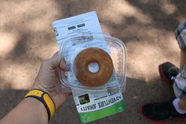 Being Gluten Free
