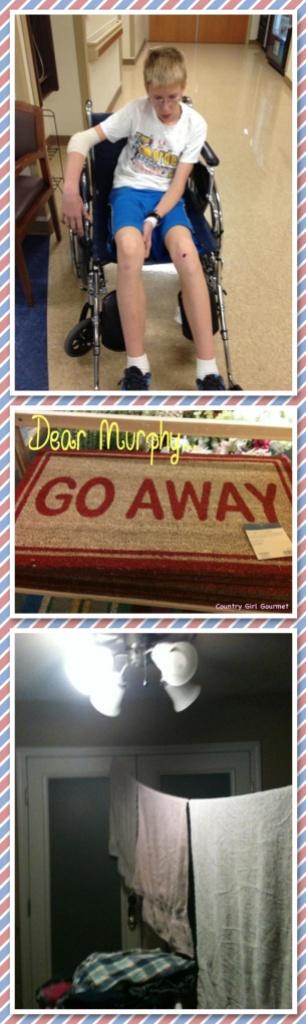 Dear Murphy...   Country Girl Gourmet